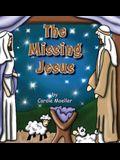 The Missing Jesus