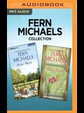Fern Michaels Collection - Perfect Match & Fancy Dancer