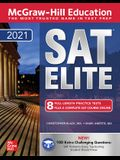 McGraw-Hill Education SAT Elite 2021