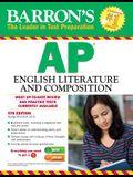 Barron's AP English Literature and Composition, 5th Edition (Barron's Ap English Literture and Composition)