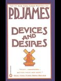 Devices and Desires (Adam Dalgliesh Mystery Series #8)