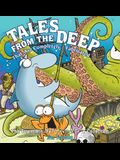 Tales from the Deep: That Are Completely Fabricated, 20: The Twentieth Sherman's Lagoon Collection