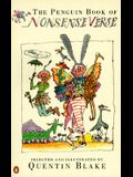 Nonsense Verse, The Penguin Book of (Penguin Poetry)