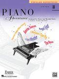 Piano Adventures, Level 3B, Popular Repertoire