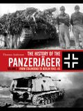 The History of the Panzerjäger: Volume 2: From Stalingrad to Berlin 1943-45