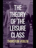 The Theory of the Leisure Class (Dover Thrift Editions)