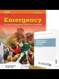 Emergency Care and Transportation of the Sick and Injured (Hardcover) Includes Navigate 2 Preferred Access