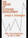 Theory of Economic Development