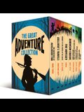The Great Adventure Collection: Boxed Set