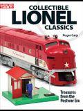 Collectable Lionel Classics: Treasures from the Postwar Era