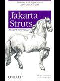 Jakarta Struts Pocket Reference