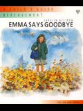 Emma Says Goodbye: A Child's Guide to Bereavement (Lion Care)