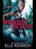 Midnight Rescue: A Killer Instincts Novel