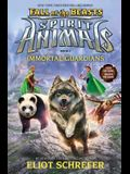 Immortal Guardians (Spirit Animals: Fall of the Beasts, Book 1), 1