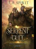 The Serpent Cult (Heroes of Ravenford Book 2)