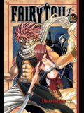 Fairy Tail V12
