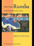 Writing Rumba: The Afrocubanista Movement in Poetry