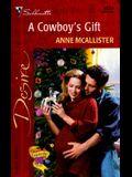 A Cowboy's Gift