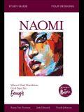 Naomi: When I Feel Worthless, God Says I'm Enough