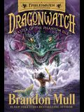 Master of the Phantom Isle, Volume 3: A Fablehaven Adventure
