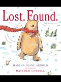 Lost. Found.: A Picture Book