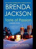 Taste of Passion: A Madaris Novel (Madaris Family Novels)
