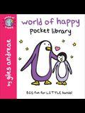 World of Happy Pocket Library