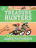 Treasure Hunters: The Plunder Down Under