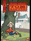 All-Action Classics No. 2: Tom Sawyer