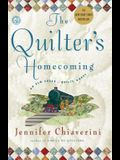 The Quilter's Homecoming, 10: An ELM Creek Quilts Novel