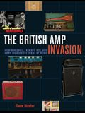 The British Amp Invasion: How Marshall, Hiwatt, Vox and More Changed the Sound of Music