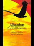 Albanian-English English-Albanian