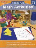 Hands-On Math Activities, Grades 4-6