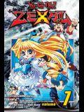 Yu-Gi-Oh! Zexal, Vol. 7, 7