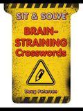 Brain-Straining Crosswords
