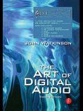 Art of Digital Audio