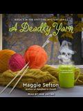 A Deadly Yarn