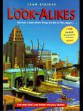 Look-Alikes See ISBN 0316713481