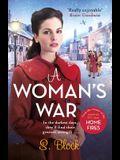 A Woman's War, 2