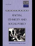 Racism, Ethnicity, and Social Policy