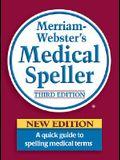 Merriam-Webster's Medical Speller