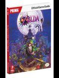 The Legend of Zelda: Majora's Mask Standard Edition