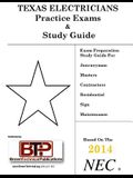 Texas Electricians Practice Exam & Study Guide