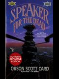 Speaker for the Dead