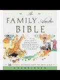 The Family Audio Bible Lib/E