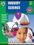 Inquiry Science, Grades K-1