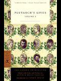Plutarch's Lives, Volume 1: The Dryden Translation