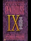 Letters to Penthouse IX: Share the Secrets of the Sexiest People on Earth
