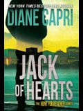 Jack of Hearts: The Hunt for Jack Reacher Series