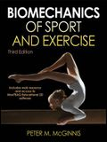 Biomechanics of Sport and Exercise with Web Resource and Maxtraq 2D Software Access-3rd Edition